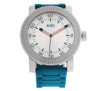 Armbanduhr Heavy Rocker Ee101081003 blau