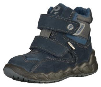 Stiefel navy / royalblau / graphit