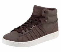 Sneaker 'Hoke Mid Cmf' kastanienbraun