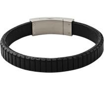 Armband »Vinther Skjm0099040« schwarz / silber