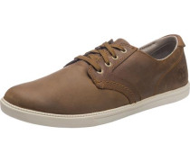 'Fulk Lp' Sneakers braun