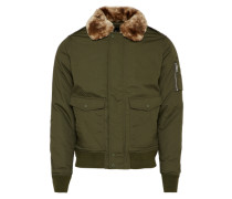 Winterjacke 'Air' khaki
