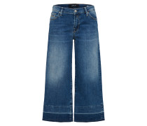 Culotte 'jeudy' blue denim