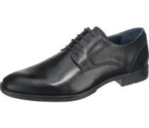Boavista 12 Business Schuhe schwarz