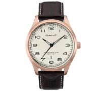 Armbanduhr »Montauk W71303« braun