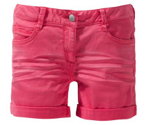 Shorts Regular Fit pink