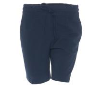 Shorts 'Melosa' blau