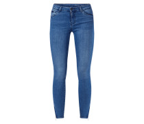 Jeans 'nmkimmy NW Ankle ZIP Jeans'