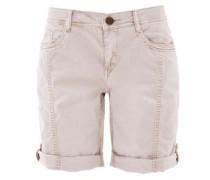 Smart Short: Garment Dye-Bermuda beige