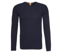 Pullover 'Terris 1' dunkelblau