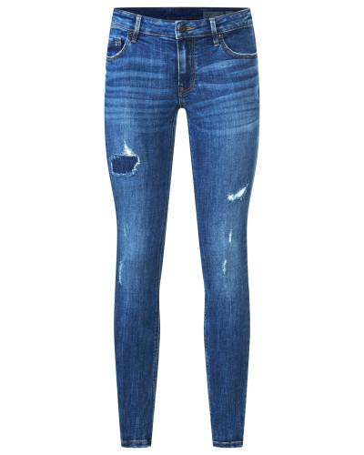 Jeans 'lydia' blue denim