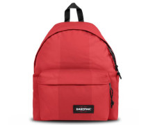 Rucksack 40 cm 'Authentic Collection Padded Pak'r 17 II' rot