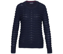Pullover »Bedelia Crop Rope Swtr«