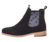 Chelsea Boot 'julia' schwarz