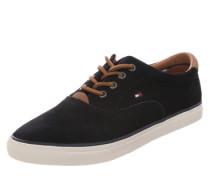 Rauleder-Sneaker 'w2285Ilkes 2B' navy
