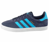 Sneaker 'Gazelle Junior' marine
