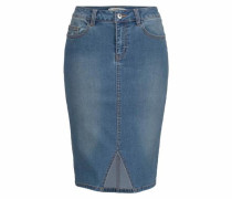 Jeansrock »Susanna« blue denim