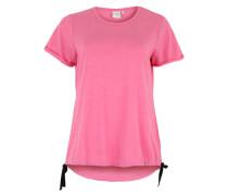 T-Shirt 'jrsaltan' pink