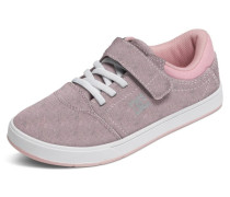 Low Tops »Crisis Ev TX SE« pink