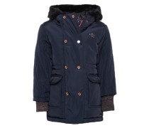 Kurzmantel 'G Jacket Hickory' dunkelblau