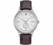Quarzuhr »Freeport Gt023001« braun
