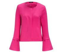 Blazer pink rosa