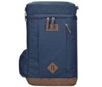 Daypacks & Bags Leicester Square Rucksack 50 cm Laptopfach blau