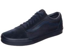 Old Skool Sneaker blau