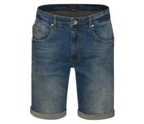 Jeans-Shorts '5403' blau