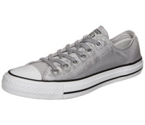 Sneaker 'Chuck Taylor All Star OX' grau