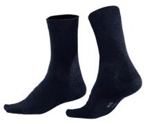 Socken (8 Paar) schwarz