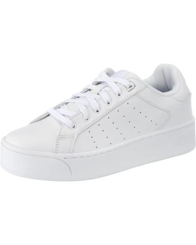 Sneakers 'Dalia' weiß
