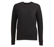 Pullover 'Elania' schwarz