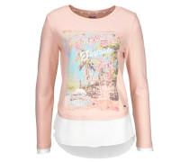 Sweatshirt pink