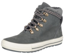 'Chuck Taylor All Star Ember Boot High' Sneakers rauchgrau