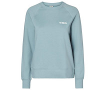 Sweater 'Vmd O-Neck' opal