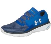 SpeedForm Fortis 2 Laufschuh blau / weiß