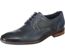 Dragon Business Schuhe blau