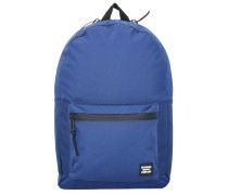 Settlement 17 Backpack Rucksack 44 cm Laptopfach blau