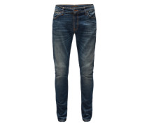 Jeans 'Skinny Lin' indigo