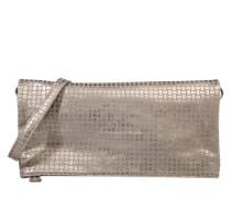 Fold-Over-Clutch 'Ronja Quat' gold