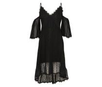 Kleid 'dark Romance' schwarz