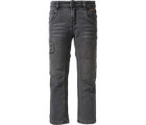 Jeans Pilou für Jungen grau / grey denim