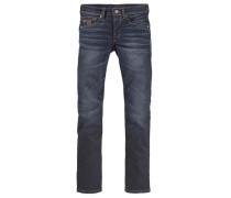 Slim-fit-Jeans 'Jimmy' blau