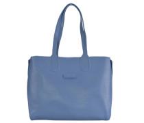 Tylor Shopper Tasche 37 cm blau