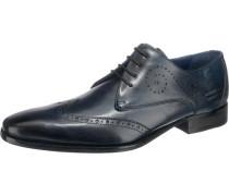 Oskar 7 Business Schuhe nachtblau