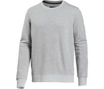 G-Star Sweatshirt Herren hellgrau