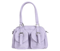 Handtasche 'Lilli' lavendel