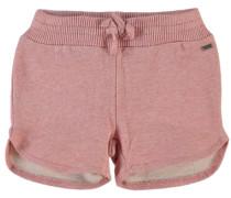 Sweatshorts nitglitta pink