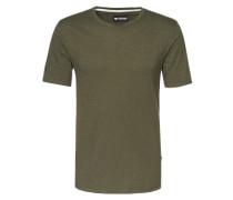 Shirt 'delta' grün